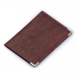 Brinde Porta Documentos em Couro Sintético