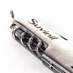 Brinde Canivete 11 funções