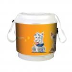 Brinde Cooler PVC  30 latas