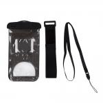 Brinde Capa a Prova D'água Para Celular com Bracelete