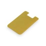 Brinde Porta Cartão para Celular em PVC