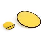 Brinde Frisbee Dobrável com Bolsinha