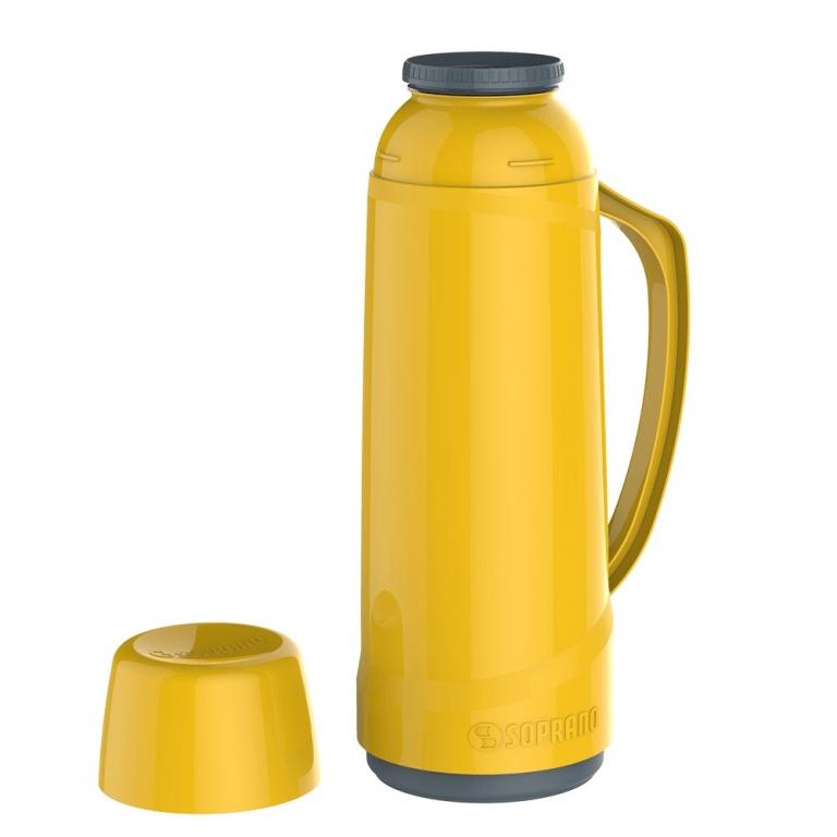 09000.0160.08 – cristal 1l amarelo sem tampa