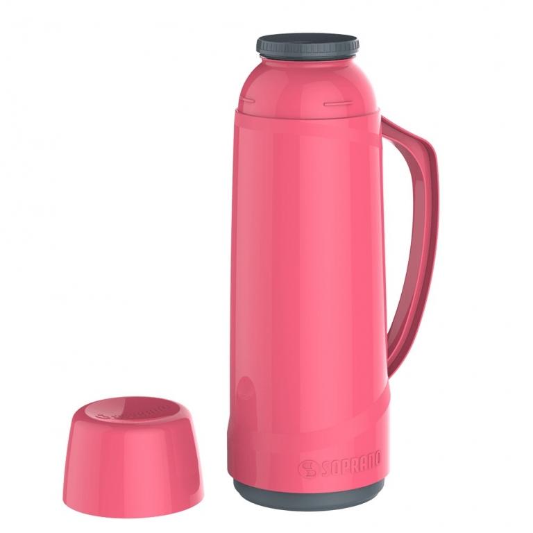 09000.0160.43 – cristal 1l rosa sem tampa
