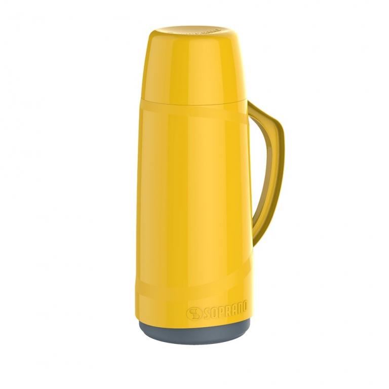 09000.0170.08 – cristal 650ml amarelo com tampa