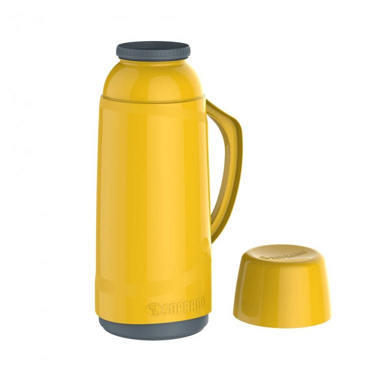 09000.0170.08 – cristal 650ml amarelo sem tampa