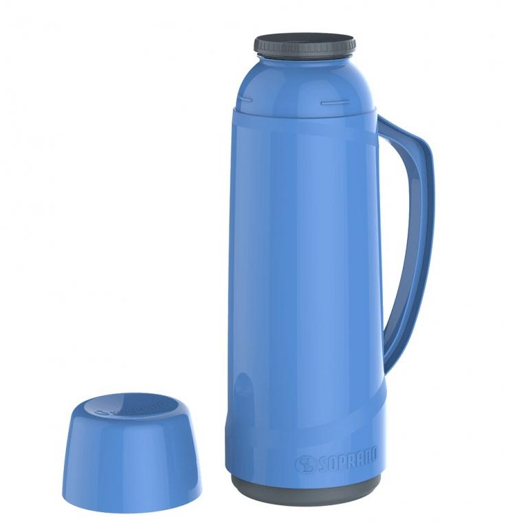 09003.0160.11 – cristal 1l azul sem tampa