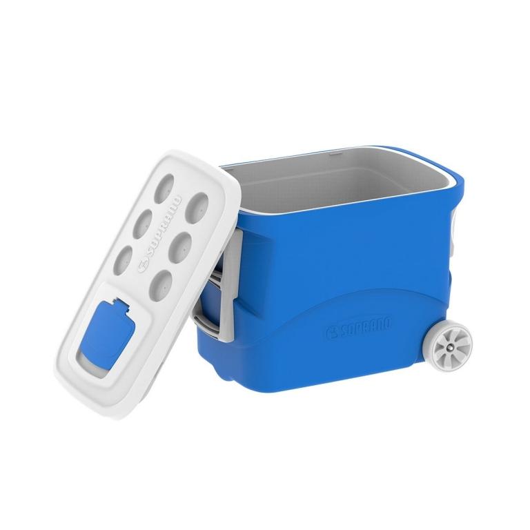 brinde Caixa Termica com Rodinhas e Puxador 50 lts-4