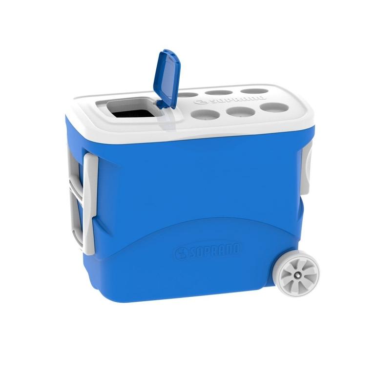 brinde Caixa Termica com Rodinhas e Puxador 50 lts-5