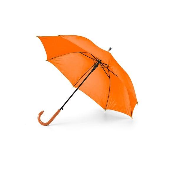 brinde Guarda-chuva Premier com Cabo de Madeira 1-2 mt-10
