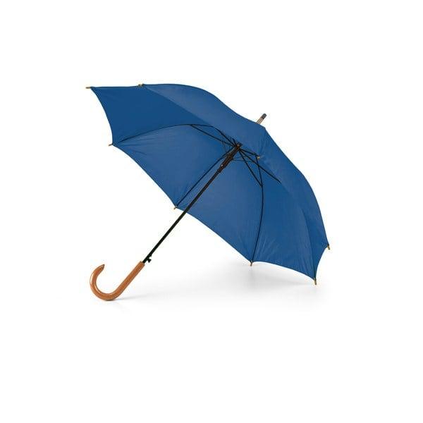 brinde Guarda-chuva Premier com Cabo de Madeira 1-2 mt-12