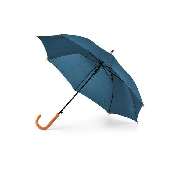 brinde Guarda-chuva Premier com Cabo de Madeira 1-2 mt-4