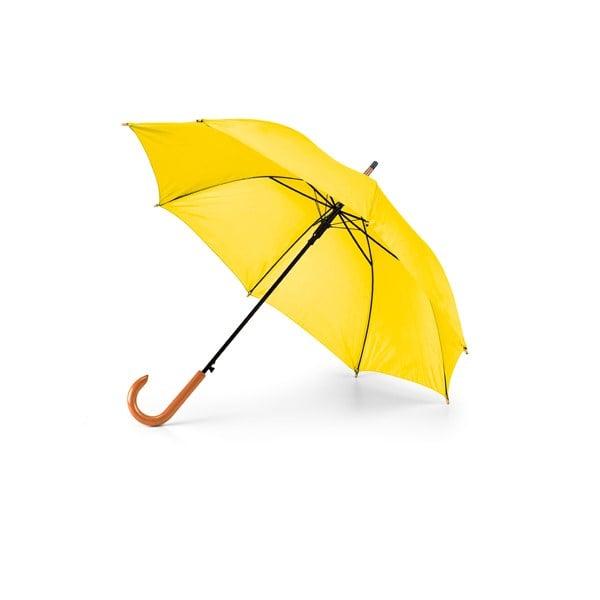brinde Guarda-chuva Premier com Cabo de Madeira 1-2 mt-8