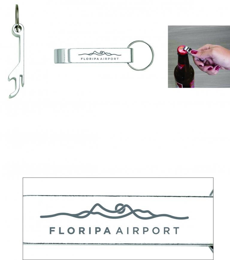 Chaveiro Abridor – CH9824 – FLORIPA AIRPORT-2