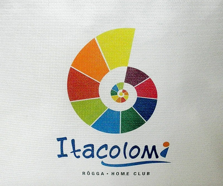 SACOLA ECOLÓGICA
