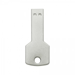 Brinde Pen Drive Chave 4 GB