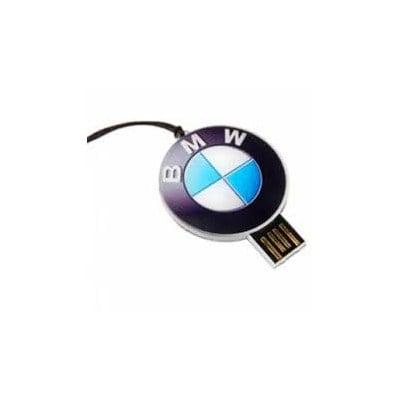 Brinde Pen Drive Estilizado 8 GB