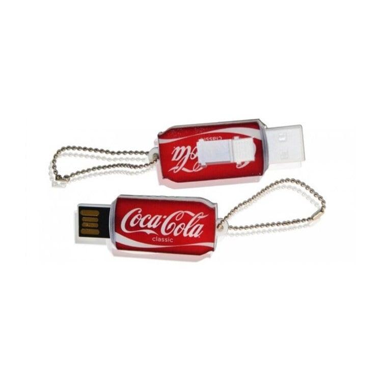 brinde Pen Drive Estilizado personalizado 4GB-6