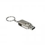 Brinde Pen Drive Mini Giratório 4 GB