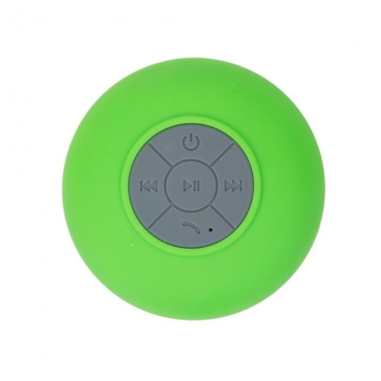 brinde Caixa de Som Bluetooth a Prova de Agua-2