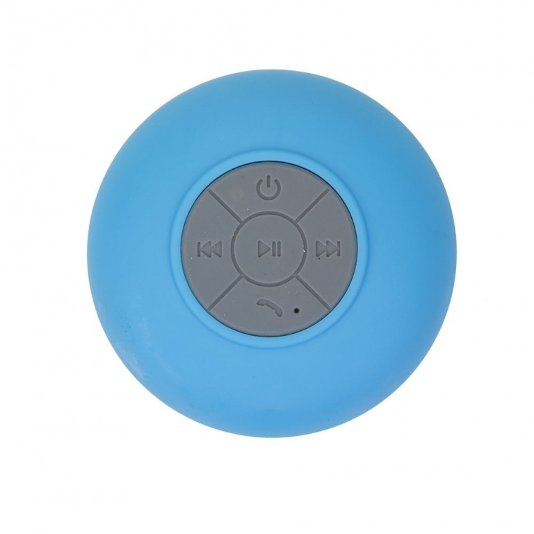 brinde Caixa de Som Bluetooth a Prova de Agua-6