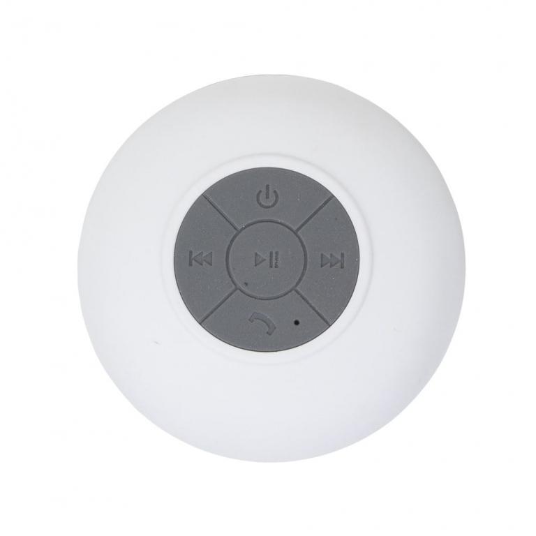 brinde Caixa de Som Bluetooth a Prova de Agua-9