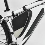 Brinde Bolsa Multiuso para Bicicleta em Poliéster