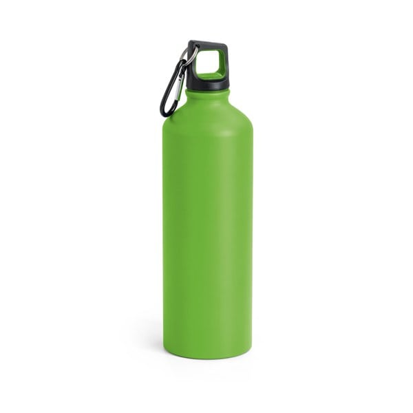 brinde Squeeze Bahamas em Aluminio com mosquetao 800 ml-5