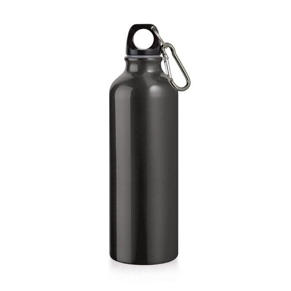 brinde Squeeze Lima em Aluminio com mosquetao 750 ml-2