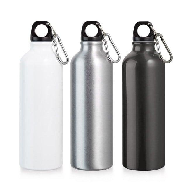 brinde Squeeze Lima em Aluminio com mosquetao 750 ml-4