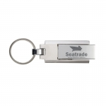 Brinde Pen Drive Giratório 4 GB