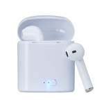 Brinde Fone de Ouvido Sem Fio Bluetooth com Case Carregador