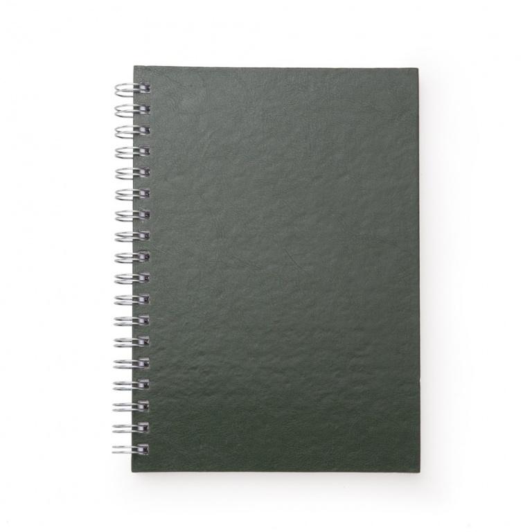 brinde Caderno Primer com Capa de Couro Sintetico personalizado-6