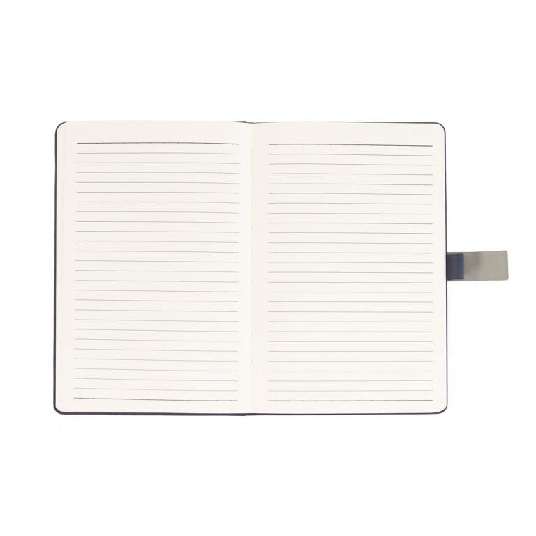 brinde Caderno com Capa Dura e Fechamento Magnetico personalizado-2