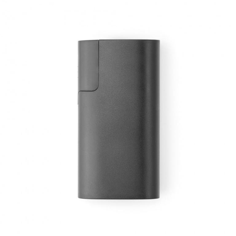 brinde Carregador Portatil de Celular com Compartimento Para Cabo personalizado-1
