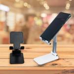 Brinde Suporte Retrátil para Celular e Tablet