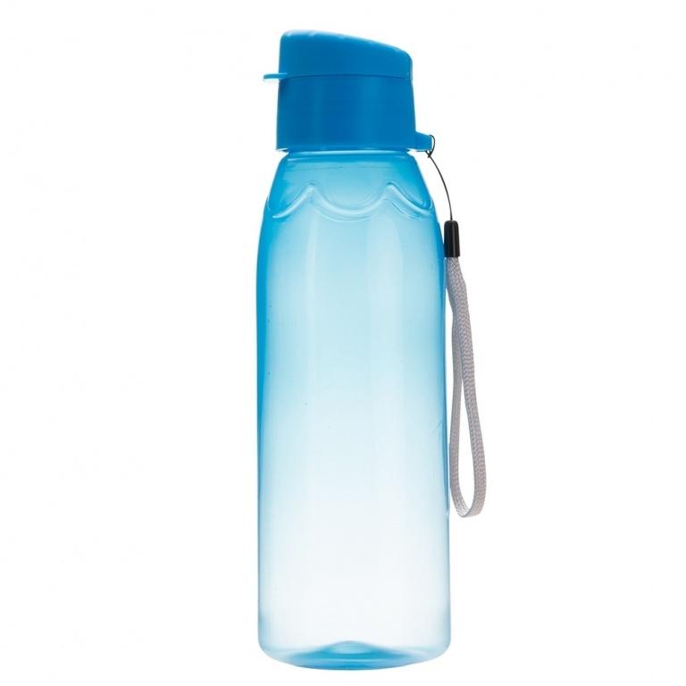 Brinde Squeeze Ipanema Plástica com Alça de Nylon 700 ml