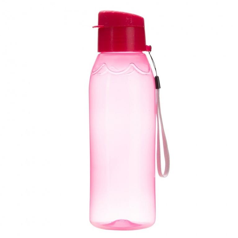 brinde Squeeze Ipanema Plastica com Alca de Nylon 700 ml personalizada-7