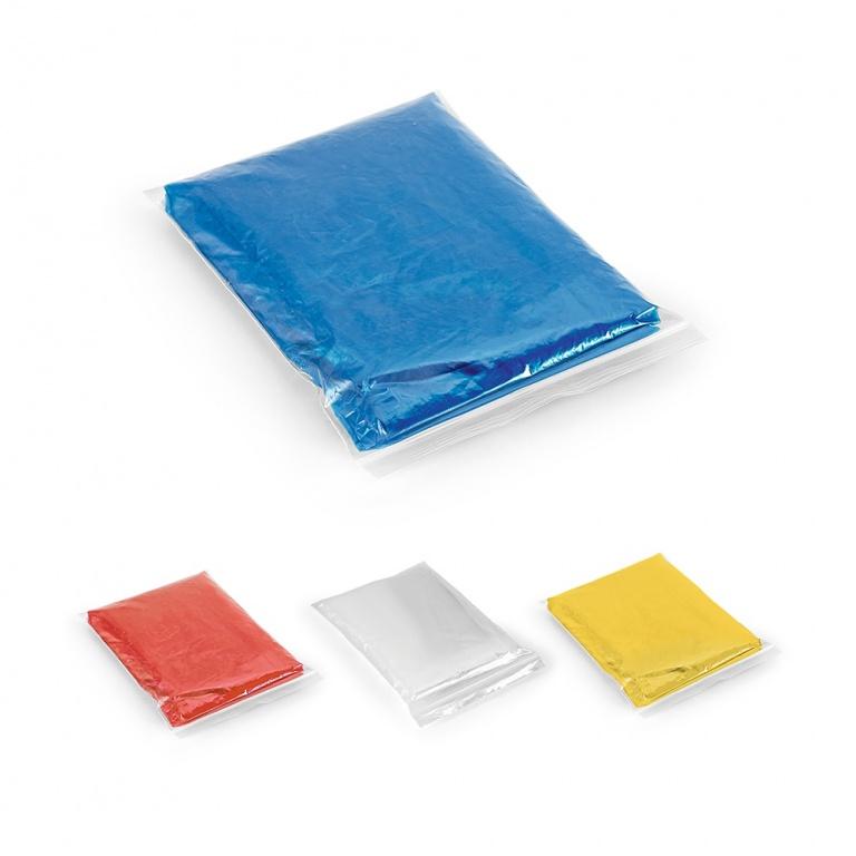 brinde Capa de Chuva com Embalagem Plastica personalizado-5
