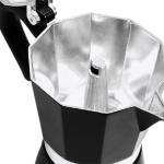 Brinde Cafeteira Italiana em Alumínio 300 ml
